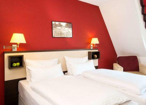 Hotelzimmer mit Sauna im NH Wien City