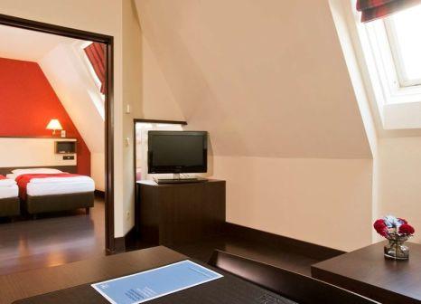 Hotel NH Wien City 14 Bewertungen - Bild von FTI Touristik