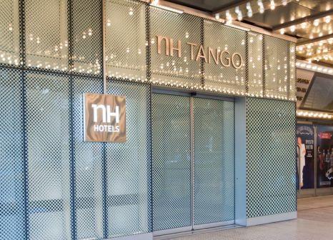 Hotel NH Buenos Aires Tango günstig bei weg.de buchen - Bild von FTI Touristik
