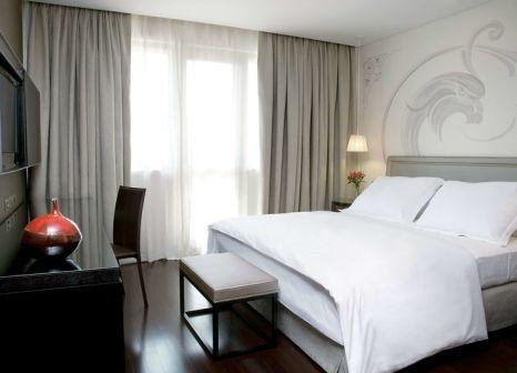 Hotelzimmer mit Aerobic im NH Buenos Aires Tango