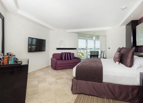 Hotelzimmer mit Volleyball im Amar House, All-Inclusive