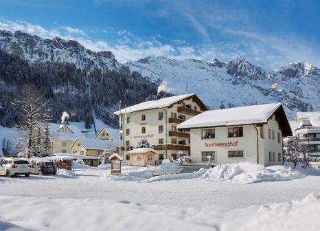 H+ Hotel Sonnwendhof Engelberg 4 Bewertungen - Bild von FTI Touristik
