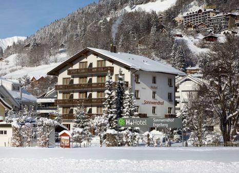 H+ Hotel Sonnwendhof Engelberg in Zentralschweiz - Bild von FTI Touristik