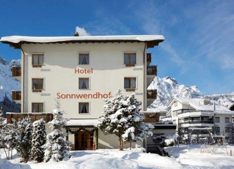 H+ Hotel Sonnwendhof Engelberg günstig bei weg.de buchen - Bild von FTI Touristik