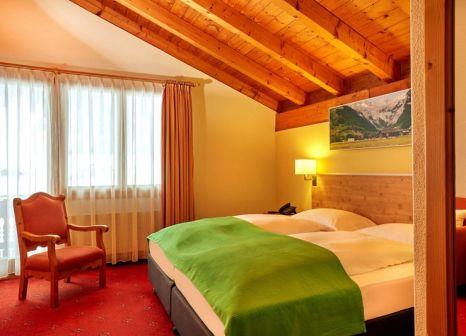 Hotelzimmer mit Tennis im H+ Hotel Sonnwendhof Engelberg