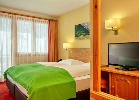 Hotelzimmer mit Casino im H+ Hotel Sonnwendhof Engelberg
