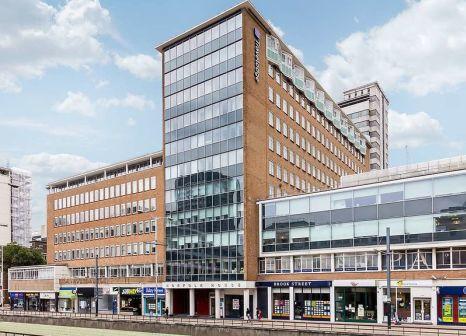 Hotel Travelodge Croydon Central günstig bei weg.de buchen - Bild von FTI Touristik