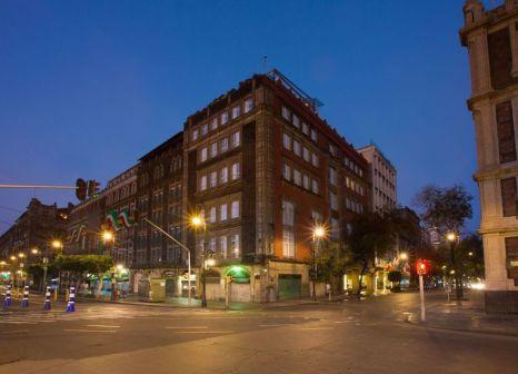 Hotel Zocalo Central günstig bei weg.de buchen - Bild von FTI Touristik