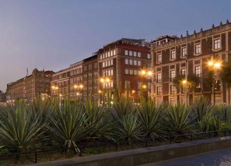 Hotel Zocalo Central in Mexiko-Stadt & Umgebung - Bild von FTI Touristik