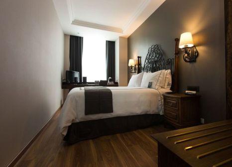 Hotel Zocalo Central 1 Bewertungen - Bild von FTI Touristik