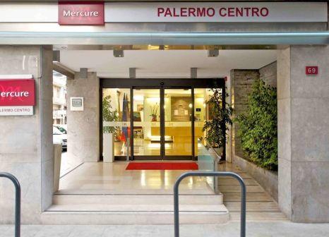 Hotel Mercure Palermo Centro in Sizilien - Bild von FTI Touristik