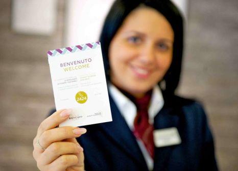 Hotel Mercure Palermo Centro 2 Bewertungen - Bild von FTI Touristik