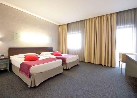 Hotelzimmer mit Segeln im Mercure Palermo Centro