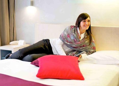 Hotelzimmer mit Tauchen im Mercure Palermo Centro