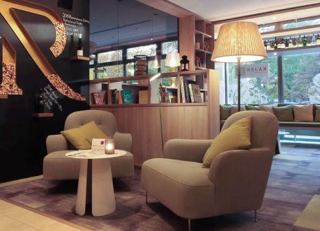 Mercure Hotel Hannover Mitte günstig bei weg.de buchen - Bild von FTI Touristik