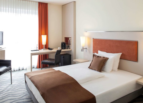 Hotelzimmer im Mercure Hotel Hannover Mitte günstig bei weg.de