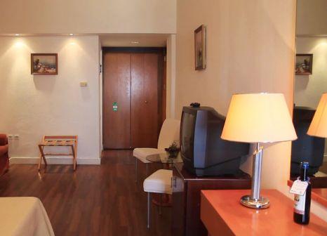 Hotelzimmer im Ibiscus Hotel günstig bei weg.de