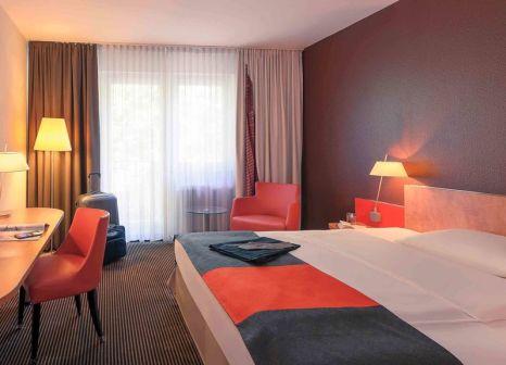 Hotelzimmer mit Kinderbetreuung im Mercure Hotel & Residenz Frankfurt Messe