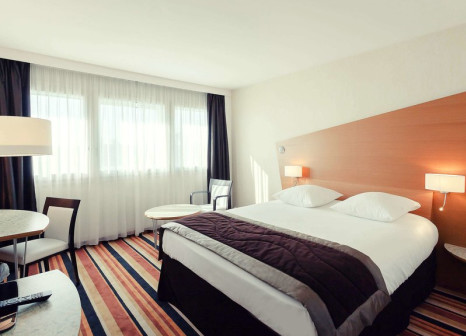 Hotelzimmer mit Kinderbetreuung im Mercure Orleans Centre