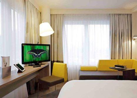 Hotelzimmer im Novotel London Blackfriars günstig bei weg.de