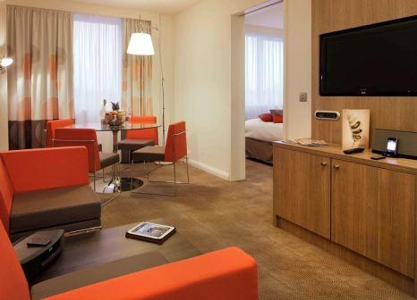 Hotelzimmer mit Spielplatz im Novotel London Blackfriars