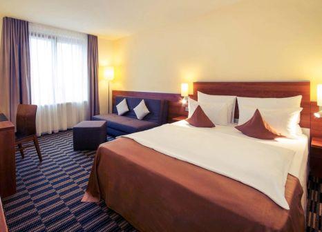 Hotelzimmer mit Fitness im Mercure Hotel Hamburg City
