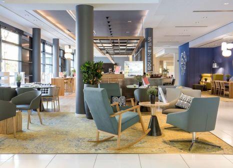 Hotel Novotel München City in Bayern - Bild von FTI Touristik
