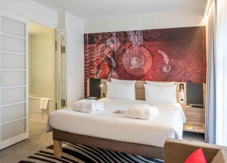 Hotelzimmer im Novotel München City günstig bei weg.de