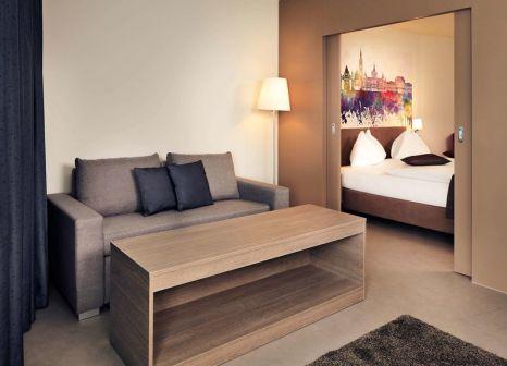 Hotelzimmer mit Aufzug im Mercure Graz City