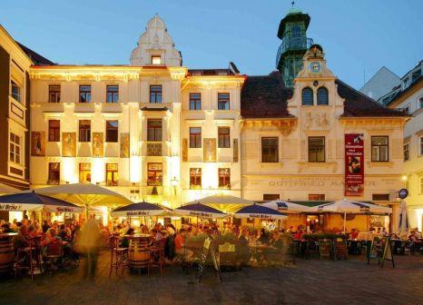 Hotel Mercure Graz City 1 Bewertungen - Bild von FTI Touristik