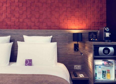 Hotel Mercure Porte de Pantin 1 Bewertungen - Bild von FTI Touristik