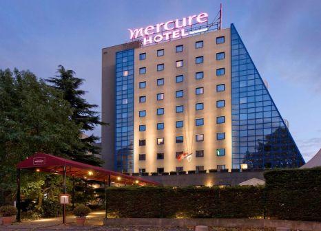 Hotel Mercure Porte de Pantin 2 Bewertungen - Bild von FTI Touristik