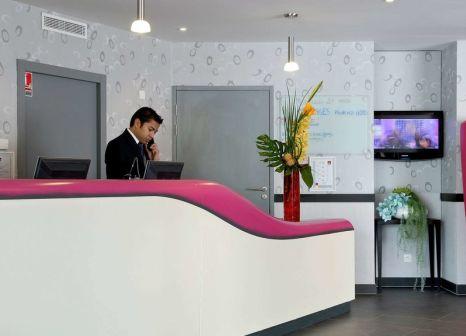 Aparthotel Adagio Paris Montrouge 7 Bewertungen - Bild von FTI Touristik