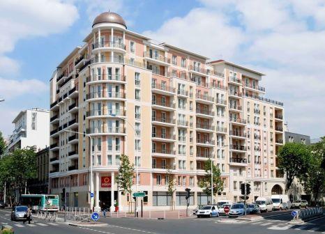 Aparthotel Adagio Paris Montrouge in Ile de France - Bild von FTI Touristik