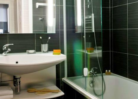 Hotelzimmer mit Hallenbad im Aparthotel Adagio Paris Montrouge