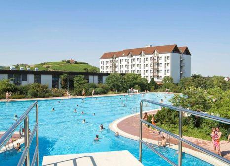 Hotel Mercure Bad Duerkheim an den Salinen günstig bei weg.de buchen - Bild von FTI Touristik
