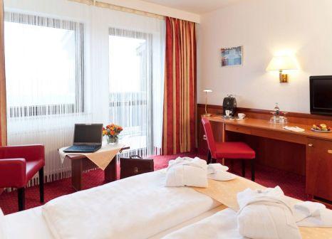 Hotelzimmer mit Golf im Mercure Bad Duerkheim an den Salinen