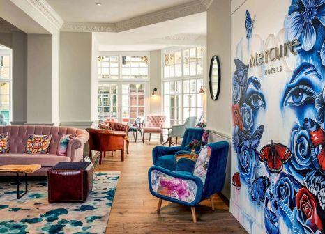 Mercure Bristol Grand Hotel in Südwestengland - Bild von FTI Touristik