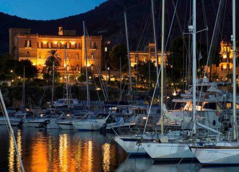 Hotel Villa Igiea günstig bei weg.de buchen - Bild von FTI Touristik