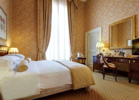 Hotelzimmer mit Wassersport im Villa Igiea