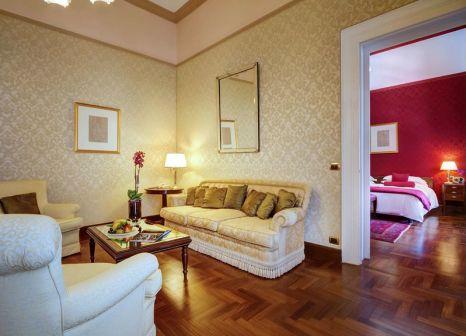Hotelzimmer mit Tennis im Villa Igiea