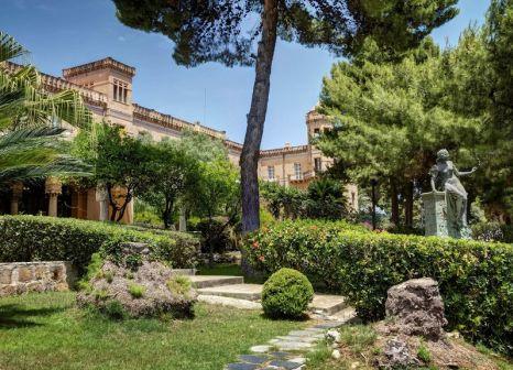 Hotel Villa Igiea in Sizilien - Bild von FTI Touristik