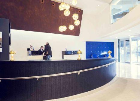 Hotel Mercure Bilbao Jardines De Albia 1 Bewertungen - Bild von FTI Touristik