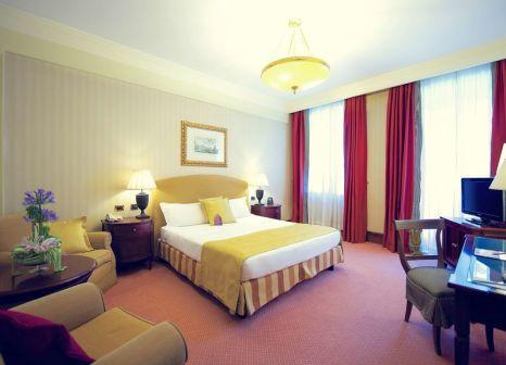 Hotelzimmer mit Animationsprogramm im Excelsior Palace Palermo