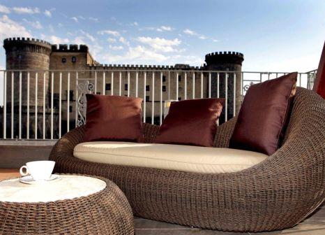 Hotel Mercure Napoli Centro Angioino in Golf von Neapel - Bild von FTI Touristik