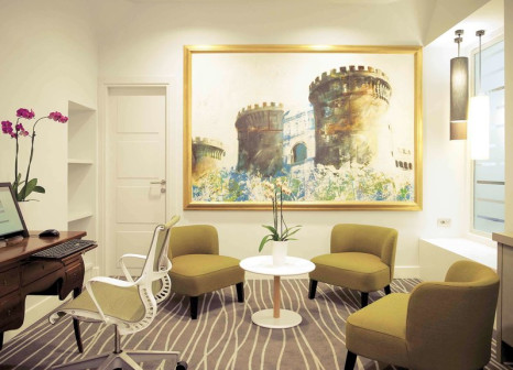 Hotel Mercure Napoli Centro Angioino 1 Bewertungen - Bild von FTI Touristik