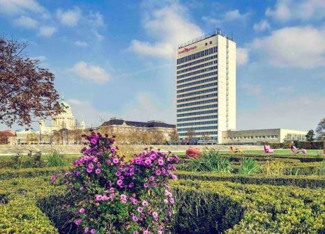 Mercure Hotel Potsdam City günstig bei weg.de buchen - Bild von FTI Touristik