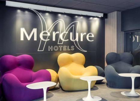 Hotel Mercure Paris Alésia günstig bei weg.de buchen - Bild von FTI Touristik