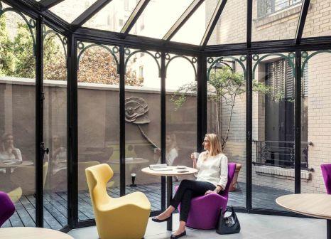 Hotel Mercure Paris Alésia 6 Bewertungen - Bild von FTI Touristik