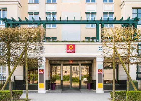 Hotel Adagio Marne la Vallée Val D'Europe 25 Bewertungen - Bild von FTI Touristik